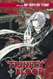 Trinity Blood, Der Stern der Trauer