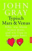 Typisch Mars & Venus