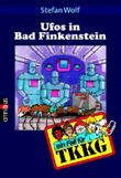 Ufos in Bad Finkenstein