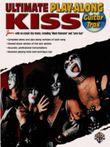 Ultimate Play-along Guitar Trax Kiss
