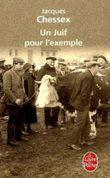 Un juif pour l' exemple. Ein Jude als Exempel, französische Ausgabe