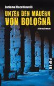 Unter den Mauern von Bologna