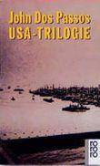 USA-Trilogie, 3 Bde.