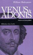 Venus und Adonis, Tarquin und Lucretia. Zwei Gedichte