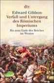 Verfall und Untergang des römischen Imperiums