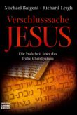 Verschlusssache Jesus