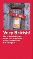 Very British!