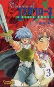 Visions of Escaflowne. Bd.3