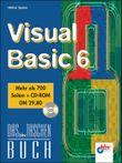 Visual Basic 6, m. CD-ROM