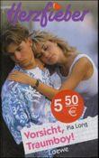 """Buch in der Ähnliche Bücher wie """"Herzfieber. Eine Chance für die Liebe. ( Ab 12 J.)"""" - Wer dieses Buch mag, mag auch... Liste"""