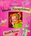 Wanda - Streng geheim!