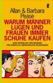 """Buch in der Ähnliche Bücher wie """"Warum Männer nicht zuhören und Frauen schlecht einparken"""" - Wer dieses Buch mag, mag auch... Liste"""