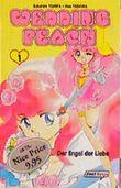 Wedding Peach, Bd.1, Der Engel der Liebe
