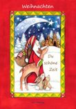 Buch in der Bücher, die man zur Weihnachtszeit lesen sollte Liste