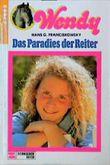 Wendy, Bd.1, Das Paradies der Reiter