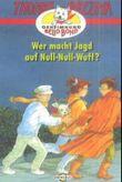 Geheimhund Bello Bond - Wer macht Jagd auf Null-Null-Wuff?