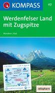 Werdenfelser Land /Zugspitze