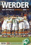 Werder – Das offizielle Jahrbuch 2006/07