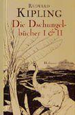 Werke, 4 Bde. Die Dschungelbücher I & II, Kim, Genau-So-Geschichten, Stalky & Co.
