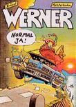 Werner, normal ja!