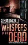 Whispers Of The Dead. Leichenblässe, englische Ausgabe