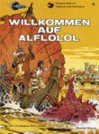Willkommen auf Alflolol