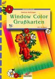 Window Color Grußkarten