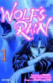Wolf's Rain 1