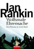 Wolfsmale/Ehrensache