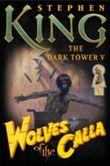 Wolves of the Calla. Wolfsmond, englische Ausgabe