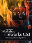 Workshop Fireworks CS3, m. DVD-ROM
