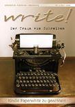write!: Der Traum vom Schreiben (Write! Fang an zu schreiben! 1)