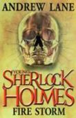 Young Sherlock Holmes - Fire Storm
