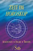 Zeit im Horoskop