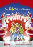 Der 24. Weihnachtsmann