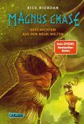 Magnus Chase 4