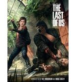 [ [ The Art of the Last of Us ] ] By Naughty Dog Studios ( Author ) Jul - 2013 [ Hardcover ]