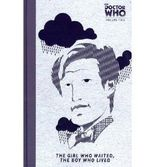[ [ The Girl Who Waited, the Boy Who Lived (Doctor Who (IDW Numbered) #02) ] ] By Lee, Tony ( Author ) Dec - 2013 [ Hardcover ]