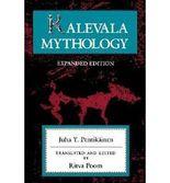 [( Kalevala Mythology )] [by: Juha Y. Pentikainen] [Sep-1999]