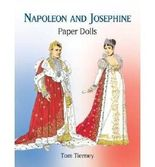[( Napoleon and Josephine Paper Dolls )] [by: Tom Tierney] [Sep-2004]