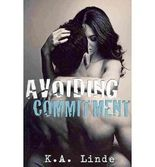 [ AVOIDING COMMITMENT ] BY Linde, K a ( AUTHOR )Jul-31-2012 ( Paperback )