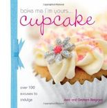 Bake Me I'm Yours... Cupcake