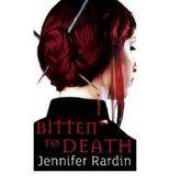 [ Bitten To Death ] By Rardin, Jennifer ( Author ) Sep-2008 [ Paperback ] Bitten to Death