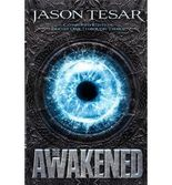 [ COMBINED EDITION: THE AWAKENED BOOKS ONE THROUGH THREE ] BY Tesar, Jason ( AUTHOR )Dec-05-2012 ( Paperback )
