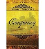 [ Conspiracy: The Emperor'S Edge, Book 4 ] By Buroker, Lindsay (Author) [ May - 2012 ] [ Paperback ]
