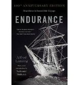 [ ENDURANCE: SHACKLETON'S INCREDIBLE VOYAGE (ANNIVERSARY) ] Endurance: Shackleton's Incredible Voyage (Anniversary) By Lansing, Alfred ( Author ) Apr-2014 [ Hardcover ]