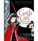 [(Goth Girl and the Fete Worse Than Death)] [ By (author) Chris Riddell ] [September, 2014]