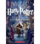 [ HARRY POTTER AND THE SORCERER'S STONE (BOOK 1) (HARRY POTTER #1) ] BY Scholastic, Inc. ( AUTHOR )Aug-27-2013 ( Paperback )