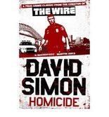 [ Homicide A Year On The Killing Streets ] By Simon, David ( Author ) Jun-2009 [ Paperback ] Homicide A Year On The Killing Streets