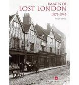 [(Images of Lost London )] [Author: Philip Davies] [Oct-2013]